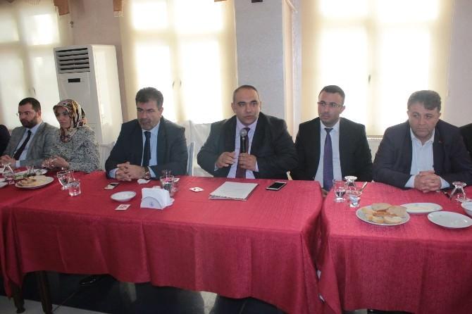 Başbakan Davutoğlu 2 Mayıs'ta Osmaniye'de