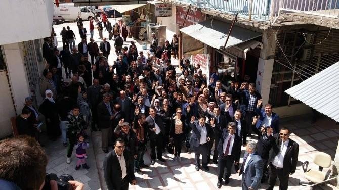 Sivaslılar, Kira Öder Gibi Ev Sahibi Olacak