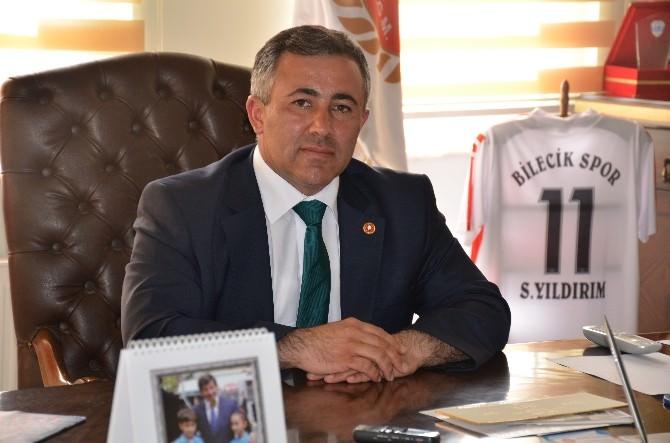 Osmaneli'deki Futbol Maçında Yaşanan Olaylar
