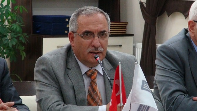 Bilecik Valisi Nayir, Osmaneli'nde Yaşanan Olayları Değerlendirdi