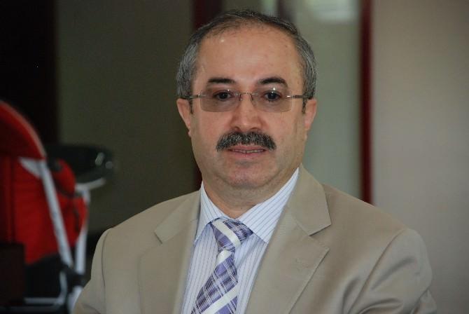 Diyarbakır Ve Çevresinin Doğal Afet Riski Çalıştayı Toplantısı