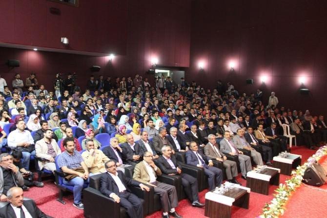 Elazığ'da 'Şehir Konuşmaları' Devam Ediyor