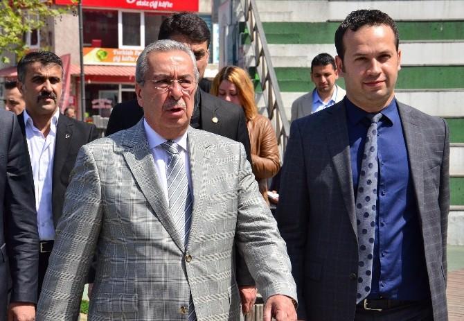 """Eski Enerji Bakanı Zeki Çakan: """"Ocaklar Kapatılıyor, Suçlu Aranmıyor"""""""