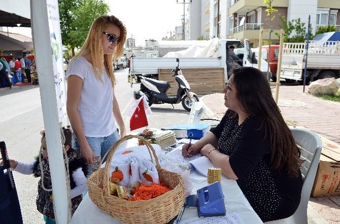 Muratpaşa'dan Temiz Çevre İçin Ödüllü Kampanya