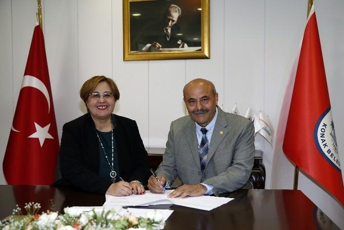 Konak'ta 100 Kadına İş Fırsatı