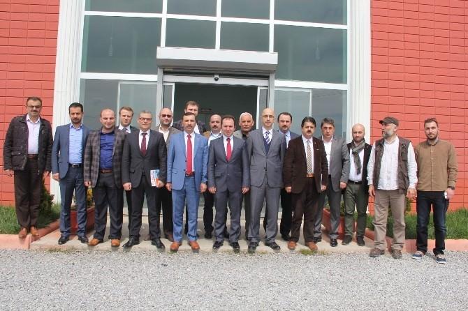 """Sarıcaoğlu: """"Göçü Tersine Çeviriyoruz"""""""