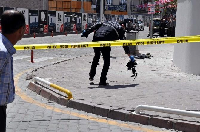 Nevşehir'de Şüpheli Paketten Eşofman Çıktı