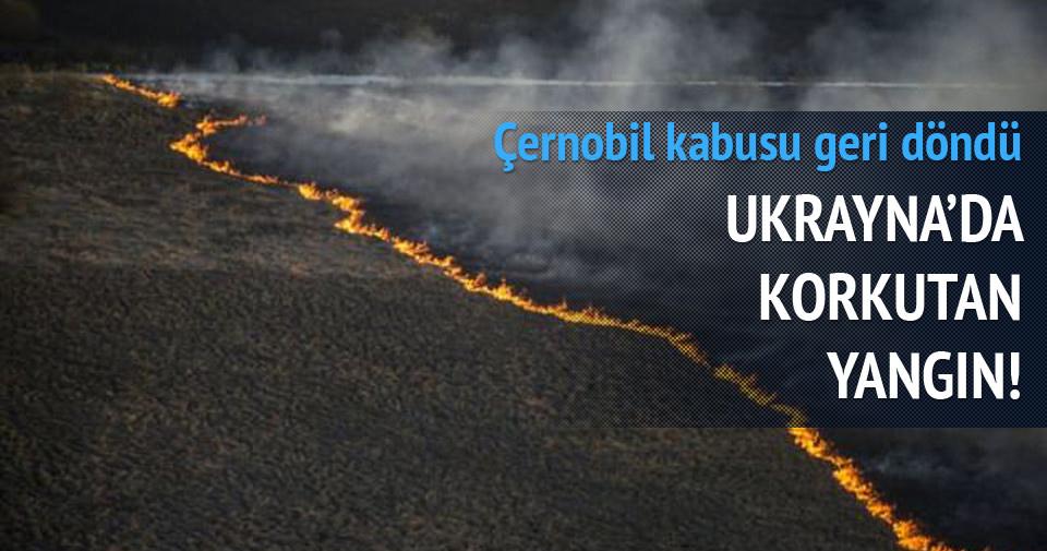 ÇERNOBİL KABUSU GERİ DÖNDÜ
