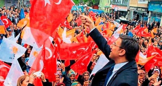 Yeni Türkiye ikinci yarıda inşa edilecek