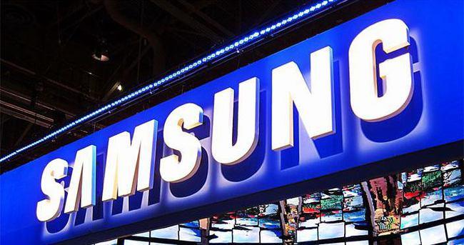 Samsung 2015 ilk çeyrek mali sonuçlarını açıkladı