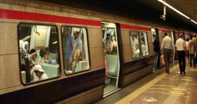 1 Mayıs'ta bu metrolar çalışmayacak!