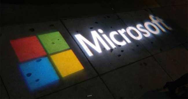 Nepal'e bir yardım eli de Microsoft'tan geldi!