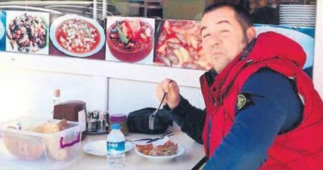 Ata Demirer'in huzur adresi: Geyikli