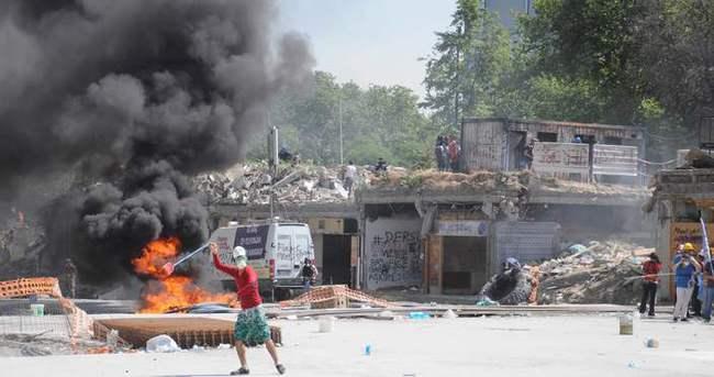 Gezi Parkı davasında flaş gelişme