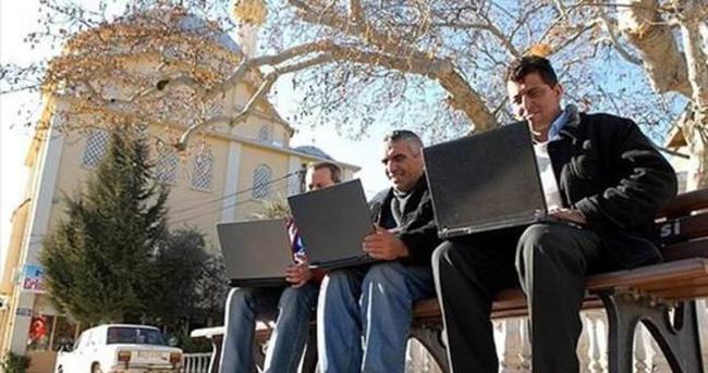 DAP illerine ücretsiz kablosuz internet geliyor