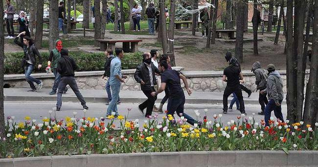 Anadolu Üniversitesi'nde gerginlik!