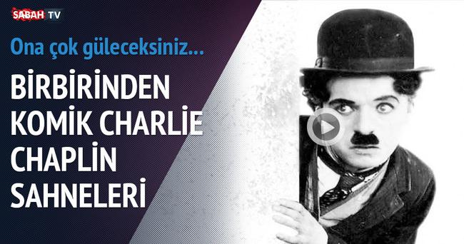 Efsane Charlie Chaplin filmleri