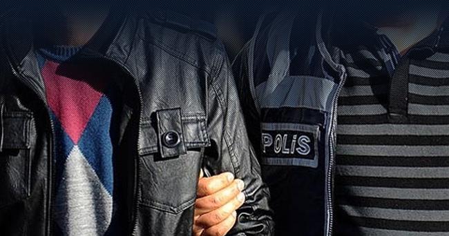 TÜBİTAK soruşturmasında 5 tutuklama kararı