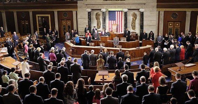 ABD Kongre üyelerine Türkiye mektubu