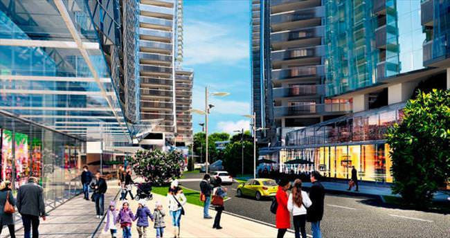 Ağaoğlu: Yeni Trend Cadde 1453 olacak