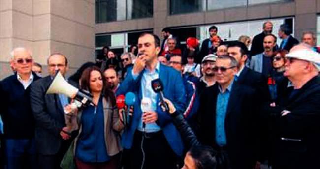 Gezi davasında beraat kararı