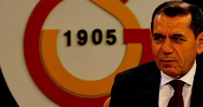 Özbek, Florya'yı Tanman'a bırakacak