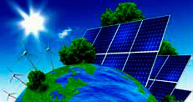 İş fikirleri 'enerji ve çevre' için yarışacak