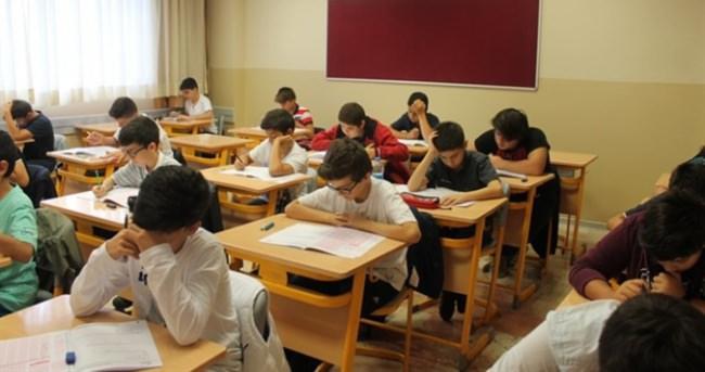 Ortak sınavların ikinci oturumu başladı