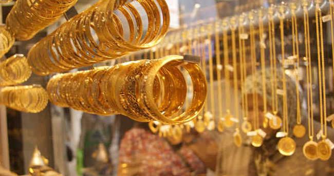 İşte altın fiyatlarında son durum! Çeyrek altın, gram altın, cumhuriyet altını ne kadar?