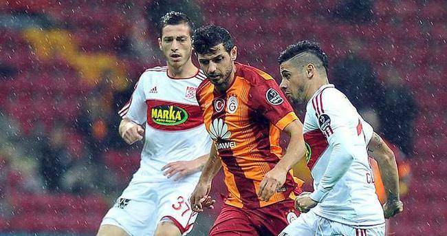 Galatasaray - Sivasspor Türkiye Kupası maçı ne zaman saat kaçta hangi kanalda?