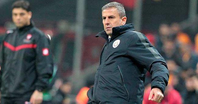 Hamzoğlu'ndan Sivasspor'a karşı sürpriz kadro
