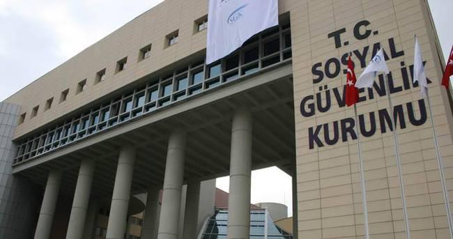 İşçiler SGK borçların sorumlu tutulmayacaklar