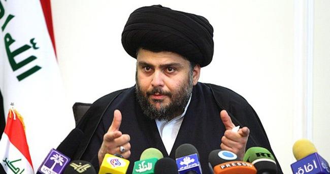Sadr ABD'yi tehdit etti