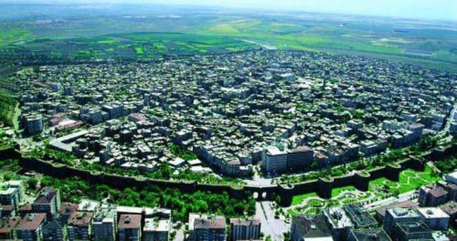 Diyarbakır'ın hedefi: 1 milyon turist