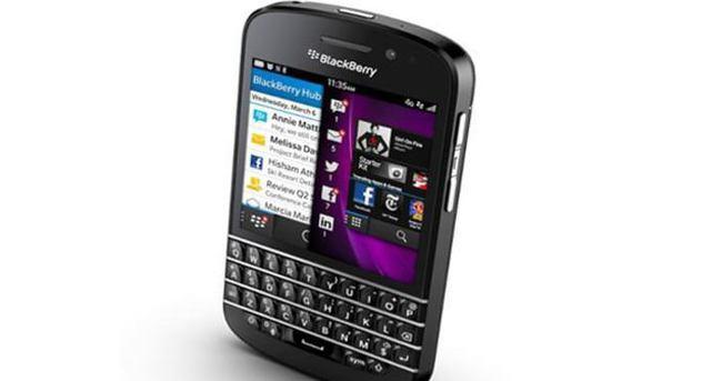 Blackberry'den kritik güvenlik hamlesi