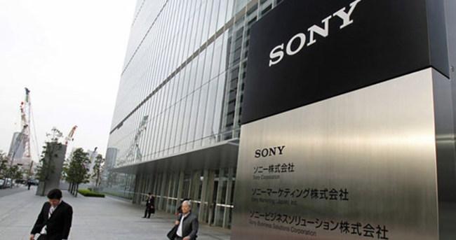Sony'den zarar açıklaması