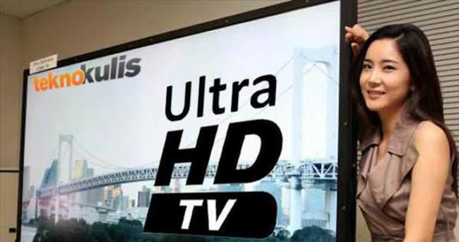 UHD (4K) televizyon alacaklar dikkat