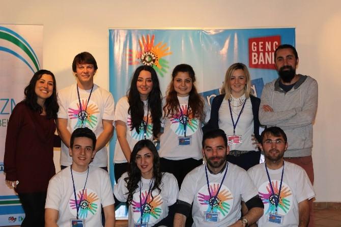 Gençbank Proje Bekliyor