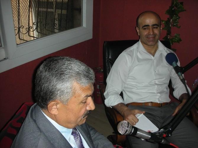 Adana FM, Sözün Gücünü Konuşturuyor