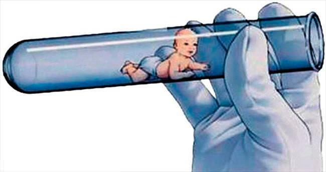 Tekrarlayan tüp bebek başarısızlığı kader mi?