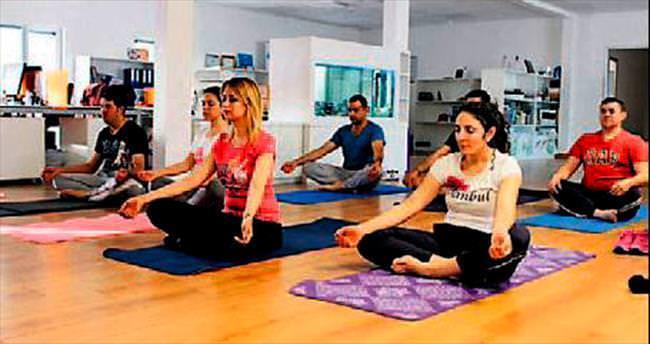 Canpa, çalışanları için yoga dersleri başlattı