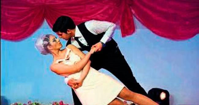 Dünya Dans Günü Aliağa'da kutlandı