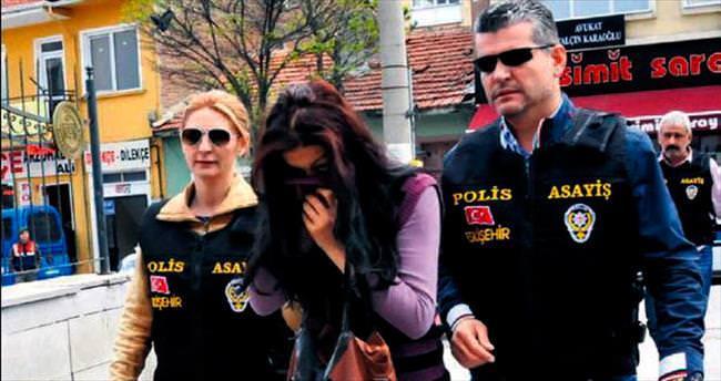 Bebek katili çift tutuklandı
