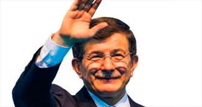 Başbakan'dan Demirtaş'a: Kâbe'ye laf söyletmeyiz