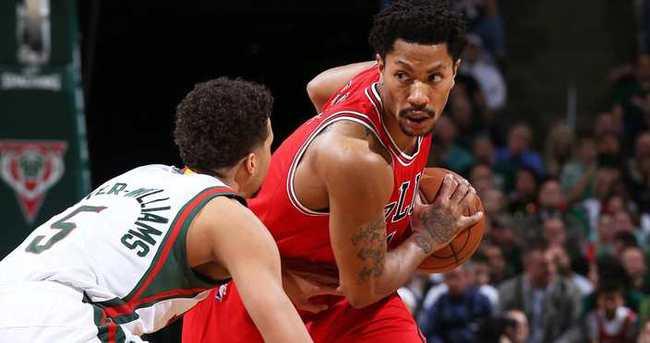 Chicago Bulls üst turda