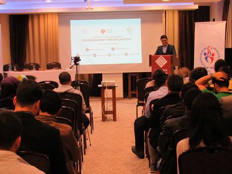 Türkiye İşgücü Piyasasında Gençler ve Yükseköğrenim Yönelim Çalıştayı