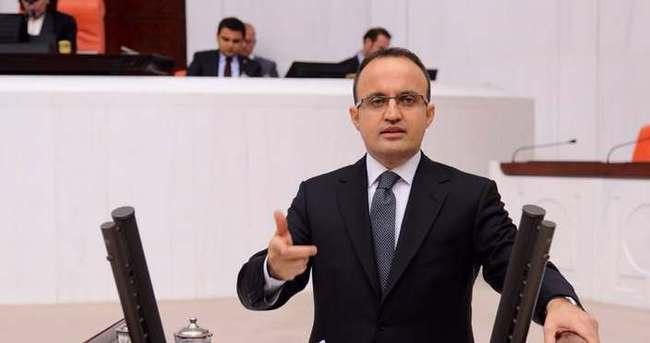 CHP Milletvekili'nden TÜRGEV'e bağış!
