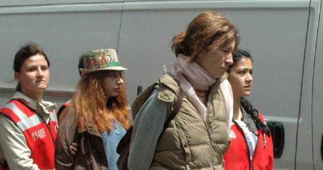 Taksim'i yakacaklardı, yakayı ele verdiler