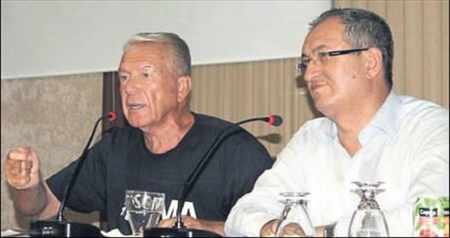Dündar'dan CHP'ye Sertel müdahalesi