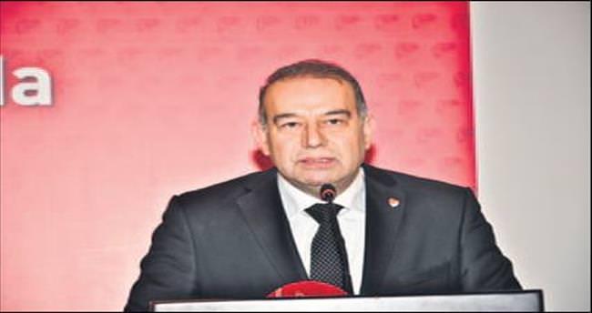 Manisaspor'a Koşar'dan müjde